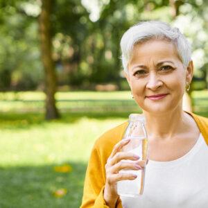 Soledad no deseada, hábitos saludables